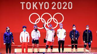 Menpora: Menkominfo akan Beri Bonus Atlet Peraih Medali Olimpiade Tokyo 2020