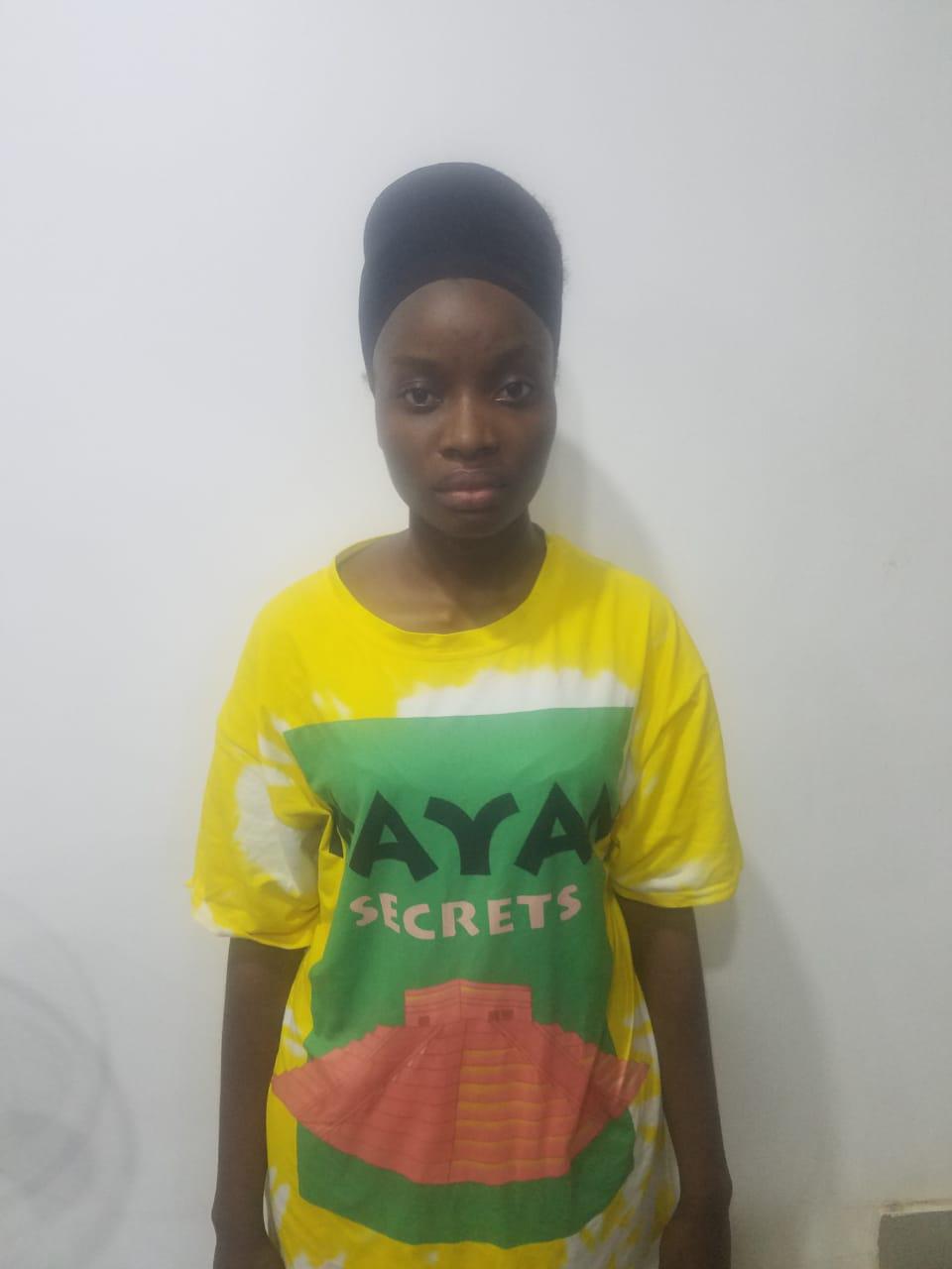 VIOLENT ATTACKS IN THE SOUTH-EAST: POLICE ARREST MILITANTS' SPY GIRL