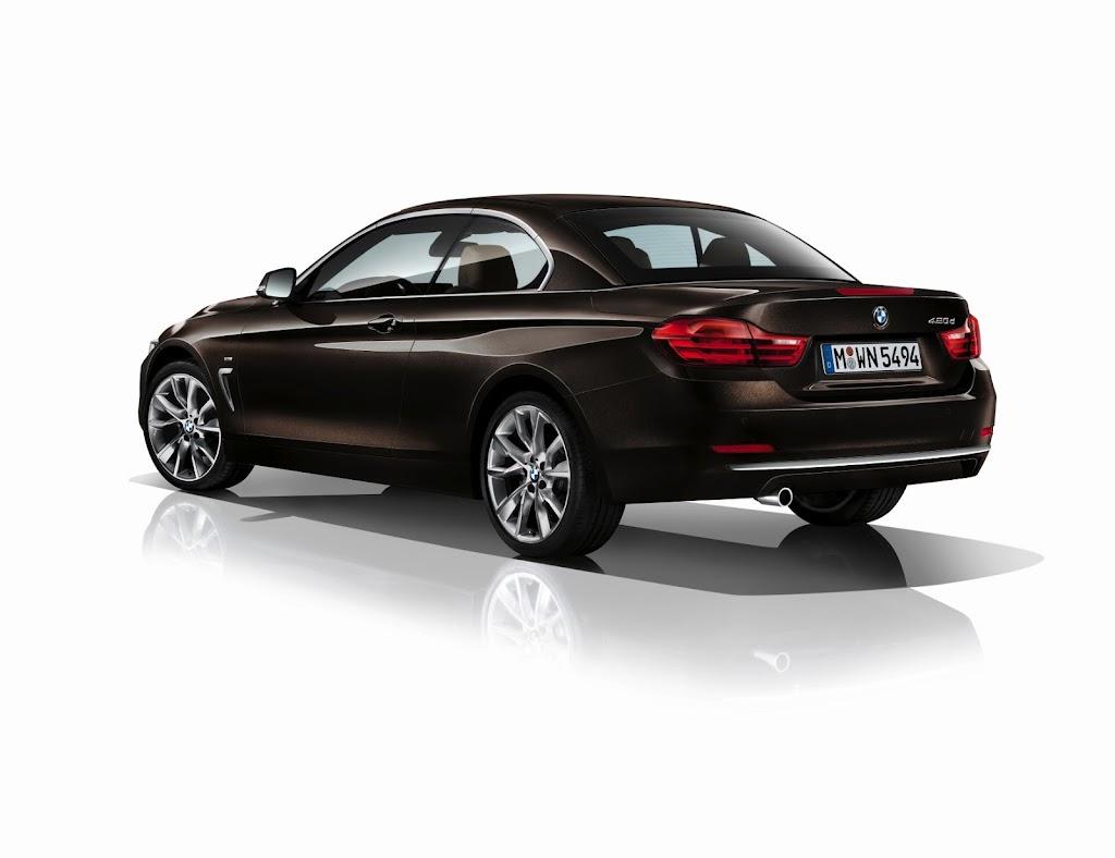 2014 BMW 4 Series Convertible 3541