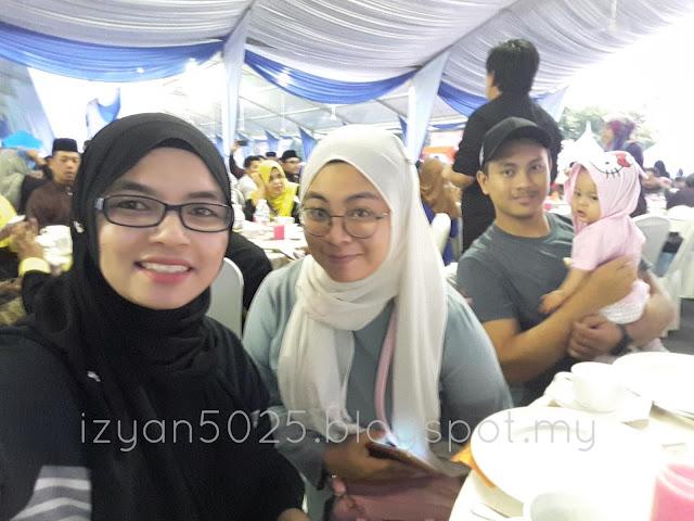 Majlis Berbuka Puasa Anak Perantau Terengganu
