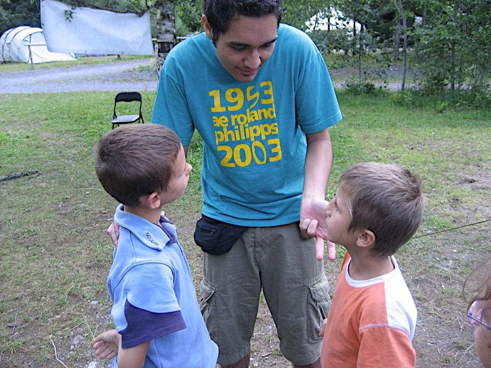 Campaments a Suïssa (Kandersteg) 2009 - IMG_3413.JPG
