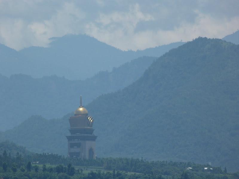 Temple Chung Taichan