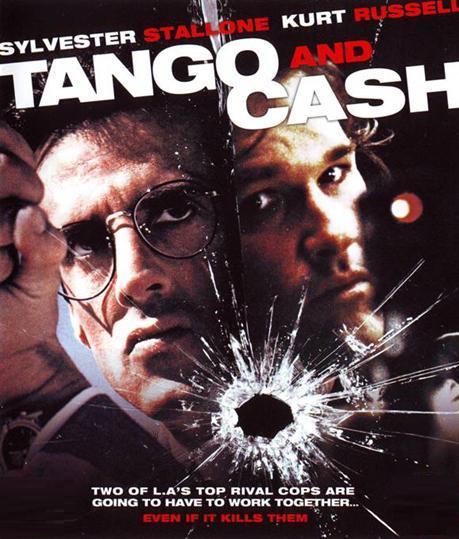 Cặp Đôi Khó Xơi - Tango And Cash (1989)