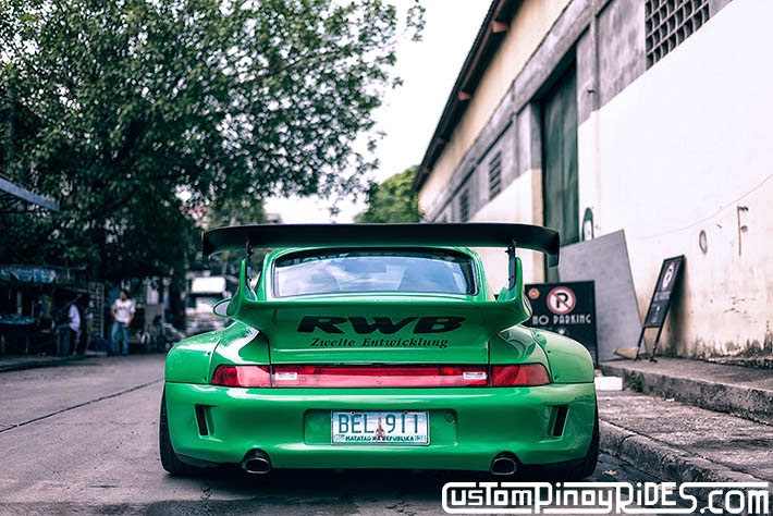 RWB Manila Porsche Menage A Trois Custom Pinoy Rides Car Photography Manila Philippines Philip Aragones pic12