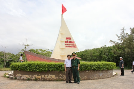 Tour Sai Gon Ca Mau 3 ngay
