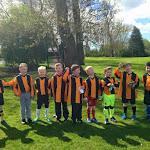 0415 - Beavers Football