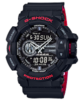 Casio G Shock : GA-400HR