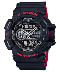 Casio G Shock : GST-B100D