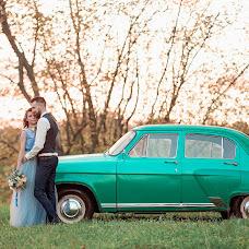 Wedding photographer Vadim Velikoivanenko (vphoto37). Photo of 12.08.2017