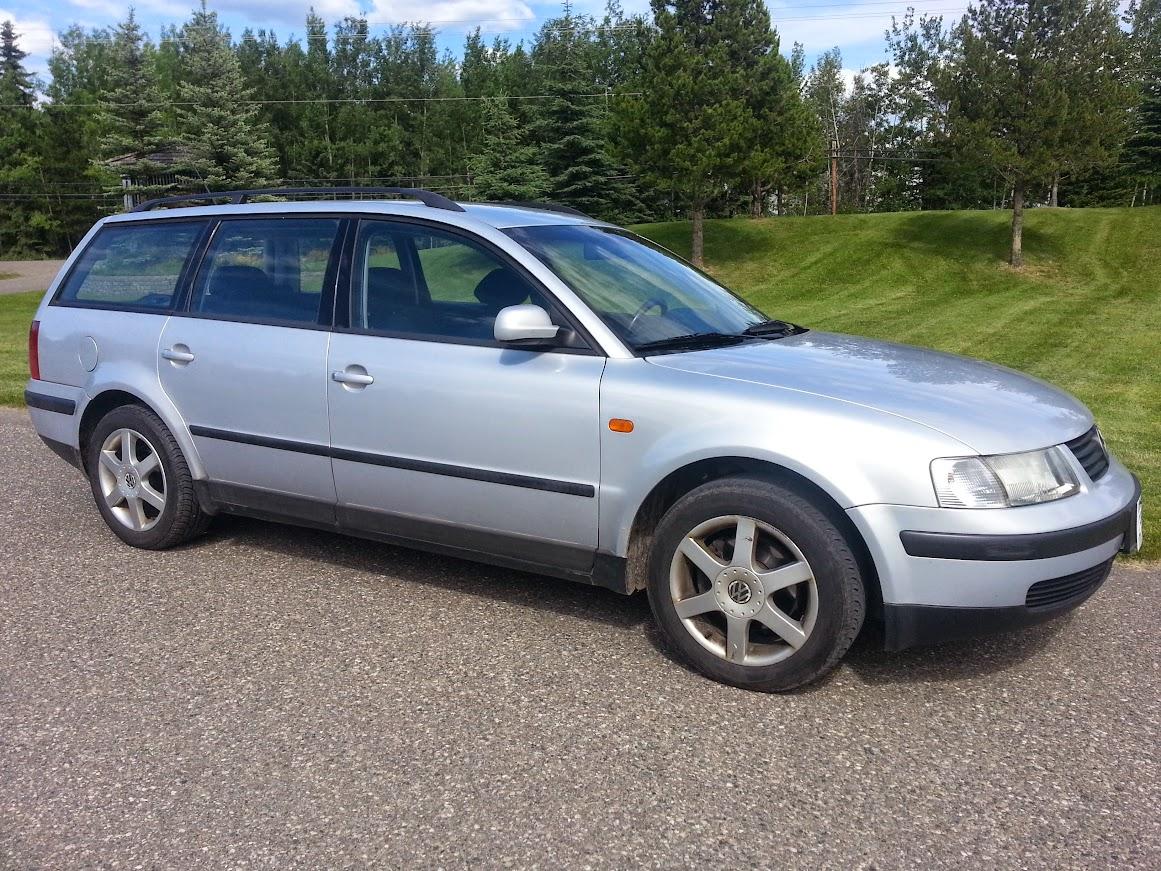 1998 Volkswagen Passat Syncro Tdi B5 Wagon Tdiclub Forums Beetle Door Wiring Harness Heres The Url To More Photos Https Plusgooglecom U 0 187326528619745