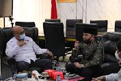 DPR Aceh Bahas Pilkada Aceh Tahun 2022