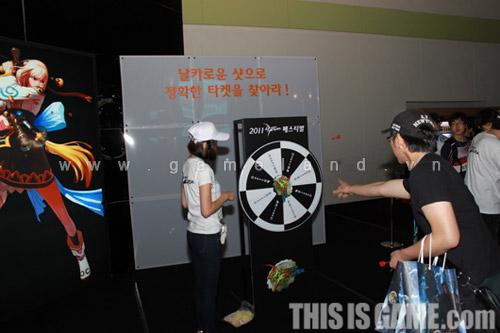 Toàn cảnh lễ hội Dungeon & Fighter Festival 2011 22