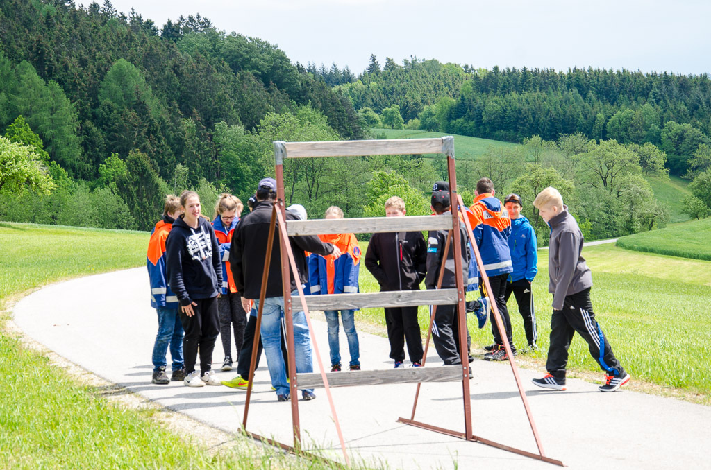 Training-Thyrnau-4