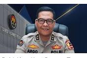 Polri Sebut Baliho Habib Rizieq Ditertibkan Karena Melanggar Perda