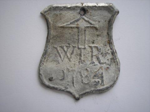 Naam: Willem RoegholtPlaats: GroningenJaartal: 1784