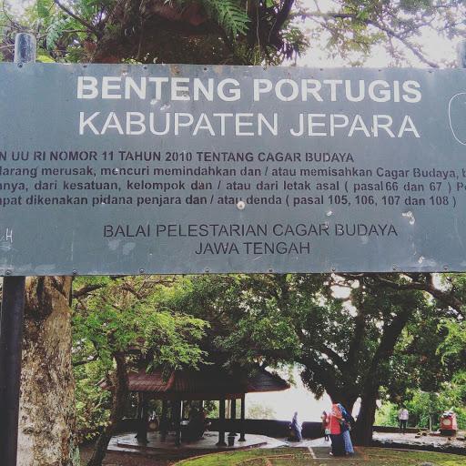 Wisata Sejarah Jepara