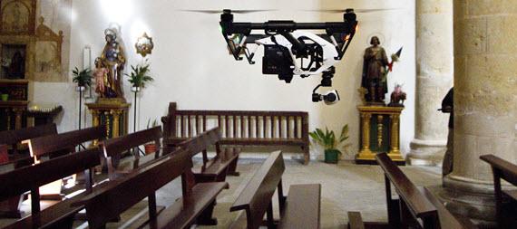 Restauración de la Iglesia de Algete