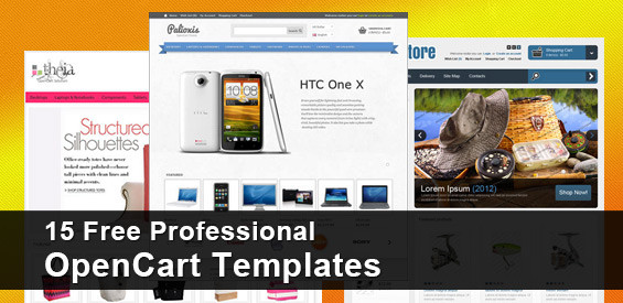 15-free-professional-opencart-templates