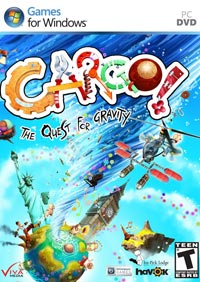Cargo! The Quest for Gravity - Review By Mitsuo Takemoto