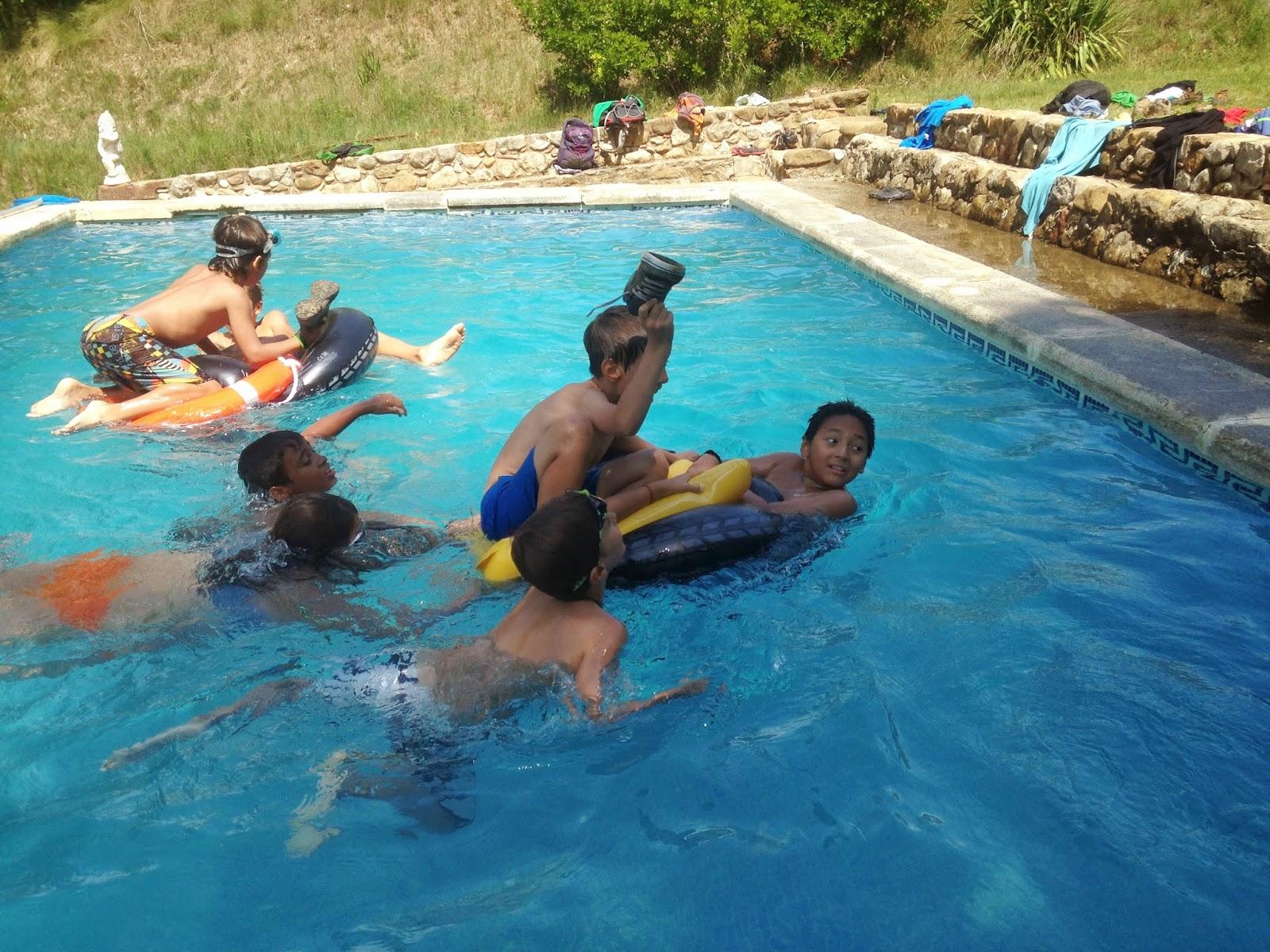 Campaments Estiu Cabanelles 2014 - IMG_0101.JPG