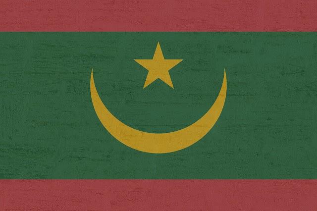 Profil & Informasi tentang Negara Mauritania [Lengkap]