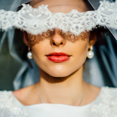 Wedding photographer Sergey Kapranov (photoKapranov). Photo of 13.02.2017