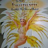 Travesti Show - Phuket