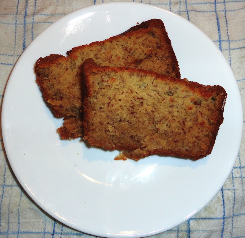 Best Moist Banana Bread 5