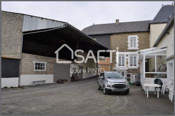 maison à Machault (08)