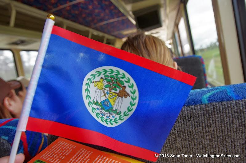 01-02-14 Western Caribbean Cruise - Day 5 - Belize - IMGP1026.JPG
