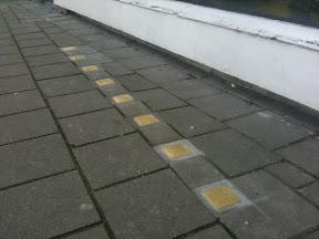 Stolpersteine Cohen - Lustig, Beltstraat Enschede