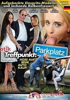 Treffpunkt – Parkplatz