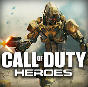 Call of Duty : Heroes 2.1.0 Mod Apk