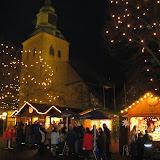 Meller Weihnachtsmarkt 29.11. - 14.12.2008