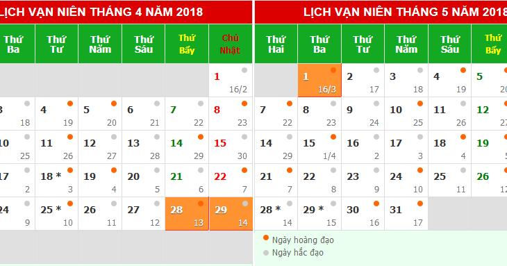 Lễ 30/4 và 1/5 năm 2018 được nghỉ mấy ngày - Lịch nghỉ tết 2019 | Tin nhắn  chúc tết