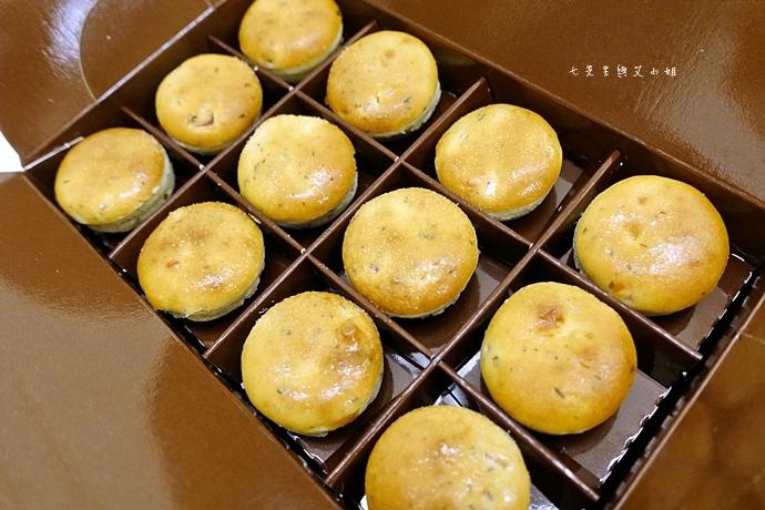7 老胡賣點心 蜂蜜抹茶蛋糕捲 蜂蜜蛋糕捲 一口乳酪球 火腿乳酪球 一口巧克力