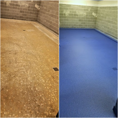 Concrete Floor Resurfacing, Tile Resurfacing 33