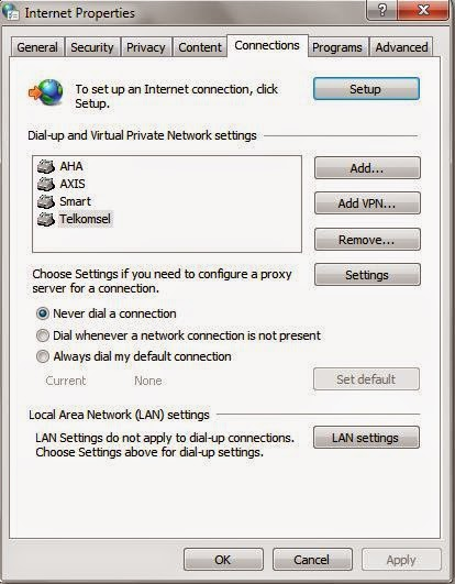 unable to connect to the proxy server - Bantuan Google
