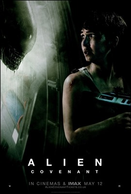 Poster Alien Covenant