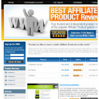 Affiliate Products