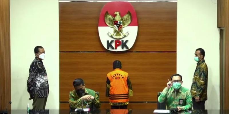 Korupsi Jasa Konsultasi Rp 3,6 Miliar, KPK Tangkap Psikolog Andririni