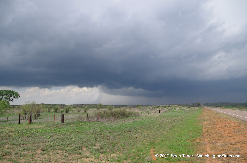04-14-12 Oklahoma & Kansas Storm Chase - High Risk - IMGP0371.JPG