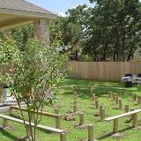 Austin Home Deck Build