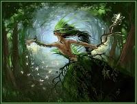 Goddess Lela Image