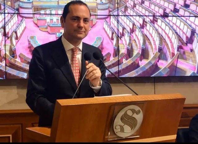PLASMA TERAPIA, SICLARI (FI): ACCOLTA MIA RICHIESTA DI AUDIRE DE DONNO IN COMMISSIONE SALUTE