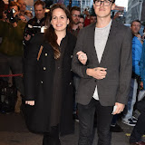 OIC - ENTSIMAGES.COM - Giovanna Fletcher and Tom Fletcher at the  Photograph 51 - press night  in London 14th September 2015 Photo Mobis Photos/OIC 0203 174 1069