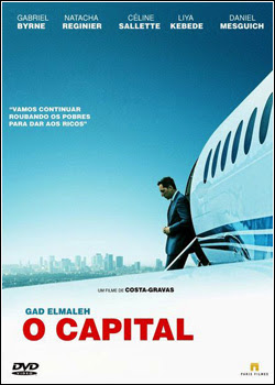 Download – O Capital – BDRip AVI Dual Áudio + RMVB Dublado ( 2014 )