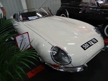 2017.09.23-061 Jaguar Type E cabriolet 1962