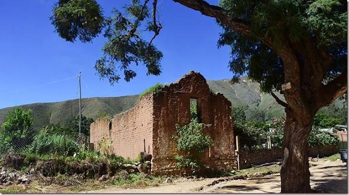 Pocona: municipio cochabambino (Bolivia)