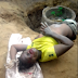 Man Strangles Wife To Death, Buries Her Beside A Well In Badagry